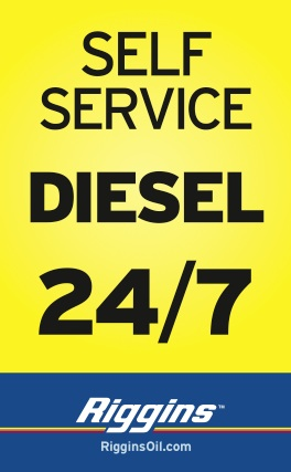 What affects diesel fuel prices?