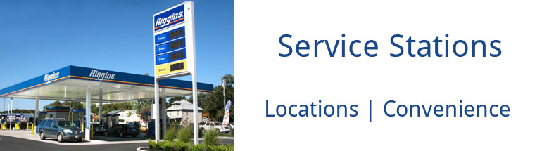 ServiceStations