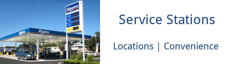 ServiceStations