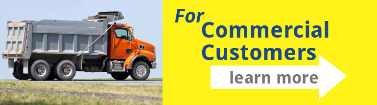 For Commercial Customers