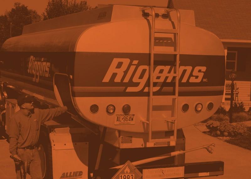Riggins-Oil-delivery