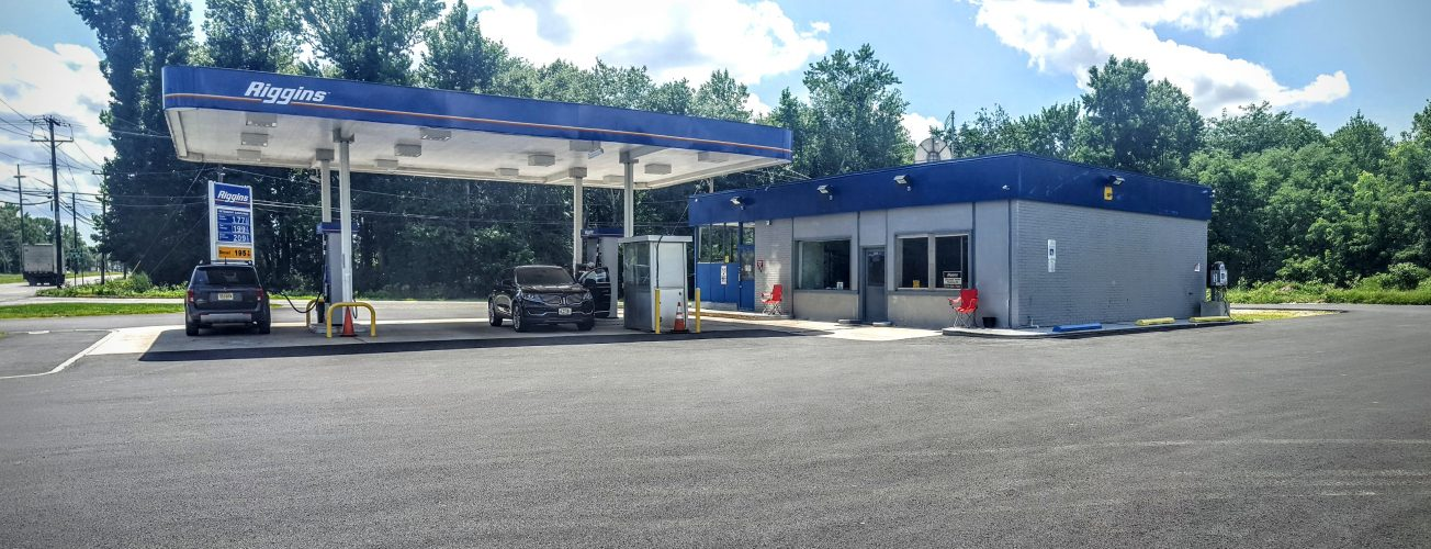 Lease Opportunity: Store – Wheat & Boulevard, Vineland NJ